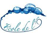 Ecole de l'eau logo
